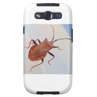Samsung Galaxy S3, Lives Insects Galaxy S3 Cases