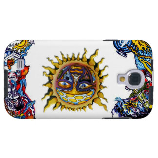 Samsung Galaxy S4 Sublime Design Case