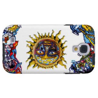 Samsung Galaxy S4 Sublime Design Case Galaxy S4 Case