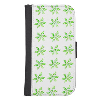 Samsung Galaxy S4 Wallet Case art by JShao
