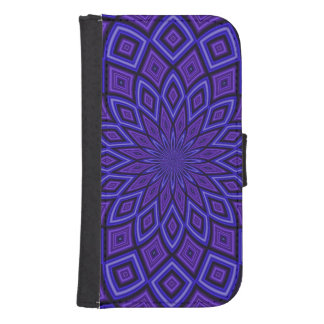 Samsung Galaxy S4 Wallet Case Image