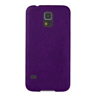 Samsung Galaxy S5, Barely There purple haze Galaxy S5 Cover