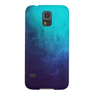 Samsung Galaxy S5 blue tone case Galaxy S5 Cases