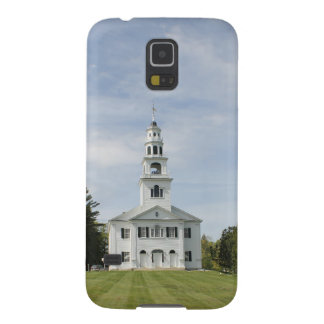 Samsung Galaxy S5 Case - New England Church