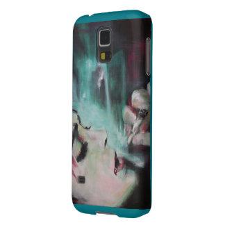 Samsung galaxy s5 case 'smoke'