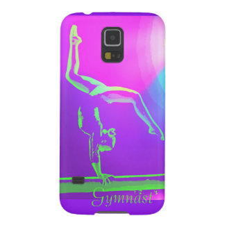 Samsung Galaxy s5 Gymnast phone case