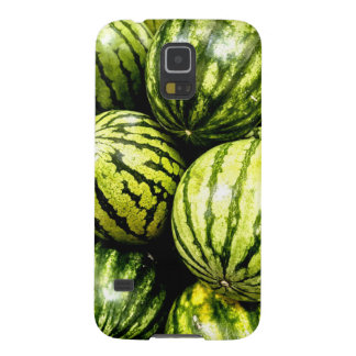 Samsung Galaxy S5 Watermelon Case