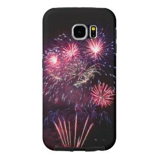Samsung Galaxy S6 firework phone case Samsung Galaxy S6 Cases
