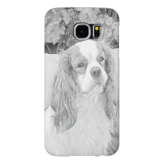Samsung Galaxy S6 Phone Case Cavalier