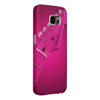 Samsung Galaxy S6 pink case