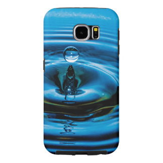 Samsung Galaxy S6 Tough Water Droplet Samsung Galaxy S6 Cases