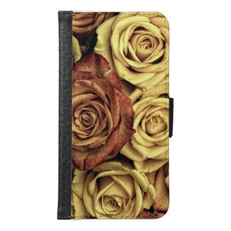 Samsung Galaxy S6 Wallet Case