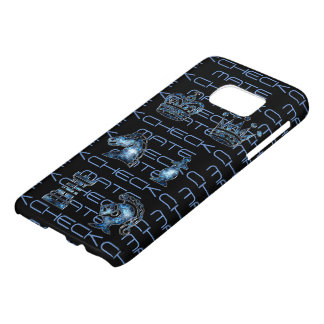Samsung Galaxy S7 Check Mate Case