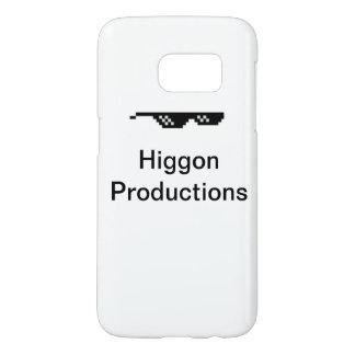 Samsung Galaxy S7 Higgon Productions Phone Case