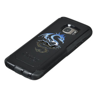 Samsung Galaxy S7 OtterBox Dragon Special