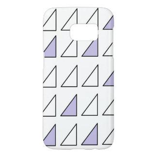 Samsung Galaxy S7, Phone Case art by Jennifer Shao