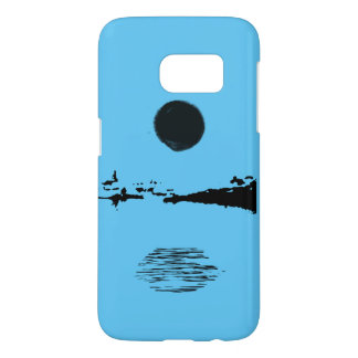 "Samsung Galaxy S7 ""Reflection"" Phone Case"