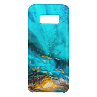 Samsung Galaxy S8, Barely There Phone Case