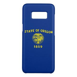 Samsung Galaxy S8 Case with Oregon Flag
