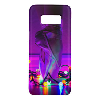 Samsung Galaxy S8 Christmas Lights & Pointe Shoes Case-Mate Samsung Galaxy S8 Case