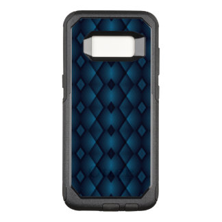 Samsung Galaxy S8 Commuter Series Case BLU DIAMND.
