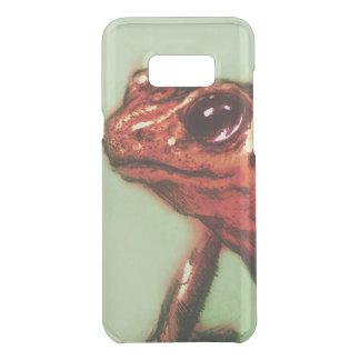 Samsung Galaxy vintage case - Frog