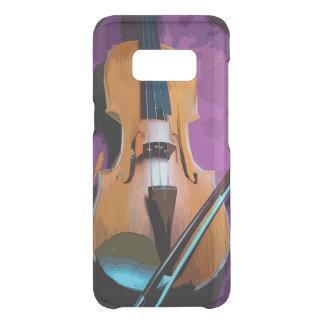 Samsung Galaxy vintage case - Viola