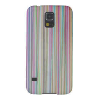 Samsung marries - Carnival pattern Case For Galaxy S5