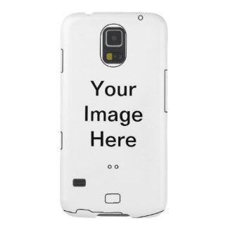 Samsung Nexus QPC Template Galaxy S5 Cases