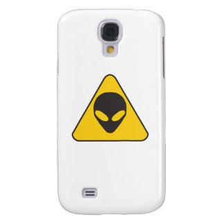 Samsung S4 Alien Phone Case Galaxy S4 Cover