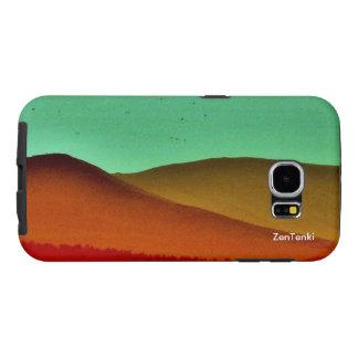 Samsung S5 designer phone cover