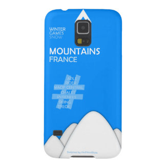 Samsung S5 winter box Galaxy S5 Cover