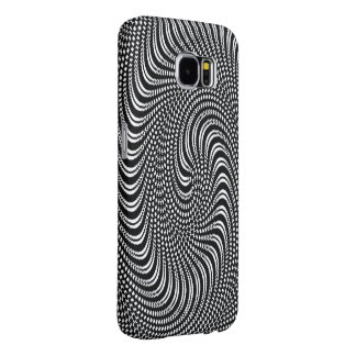 Samsung S6 case with coolly pattern