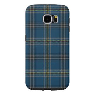 Samsung S6 Galaxy Tartan 11666 Samsung Galaxy S6 Cases