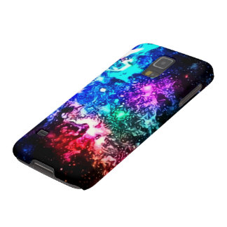 Samsung Space Nebula Case For Galaxy S5