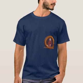 Samuel Adams and the Boston Tea Party T-Shirt