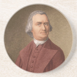 Samuel Adams Coaster
