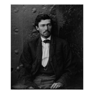 Samuel Arnold Print