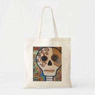"""""""Samuel"""" Day of the Dead Skull"""