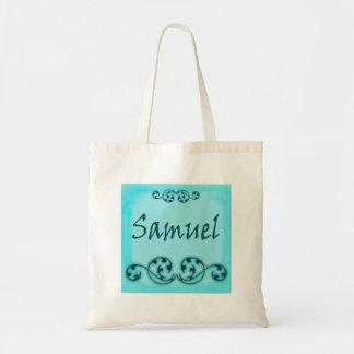 Samuel Ornamental Bag