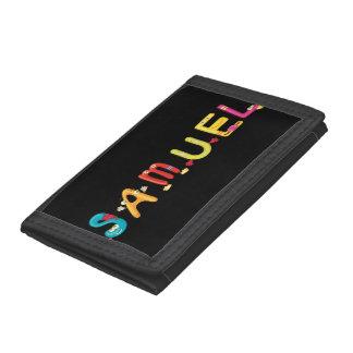 Samuel wallet