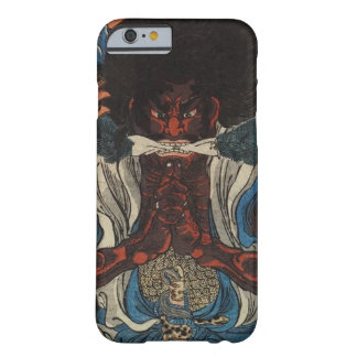 Samurai Barely There iPhone 6 Case