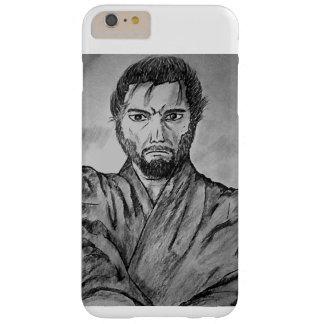 Samurai Barely There iPhone 6 Plus Case