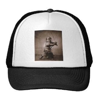 Samurai Cap