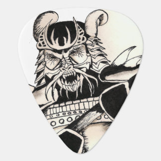 Samurai Ink Plectrum