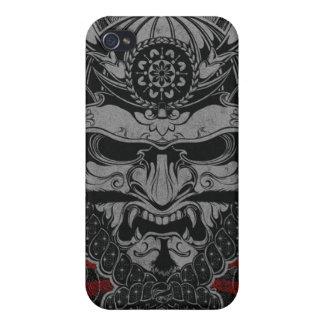 Samurai Iphone 4 case