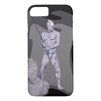 Samurai iPhone 8/7 Case