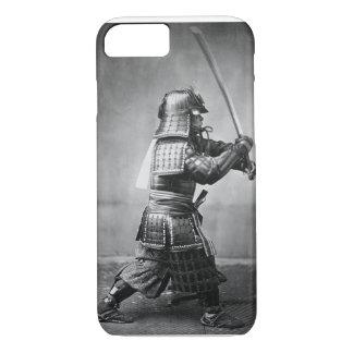 Samurai Photo iPhone 7 case