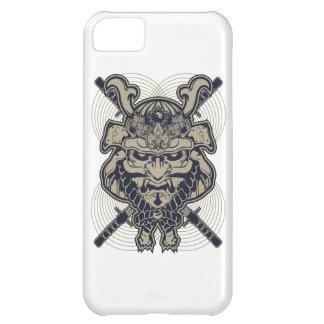 Samurai Rising iPhone 5C Case