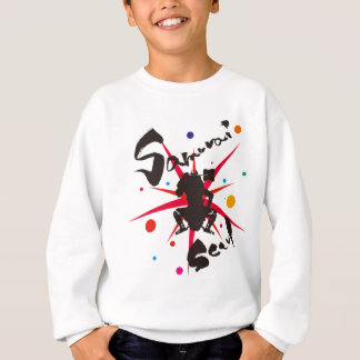 Samurai Seoul Sweatshirt